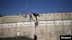Zid u Jerusalimu