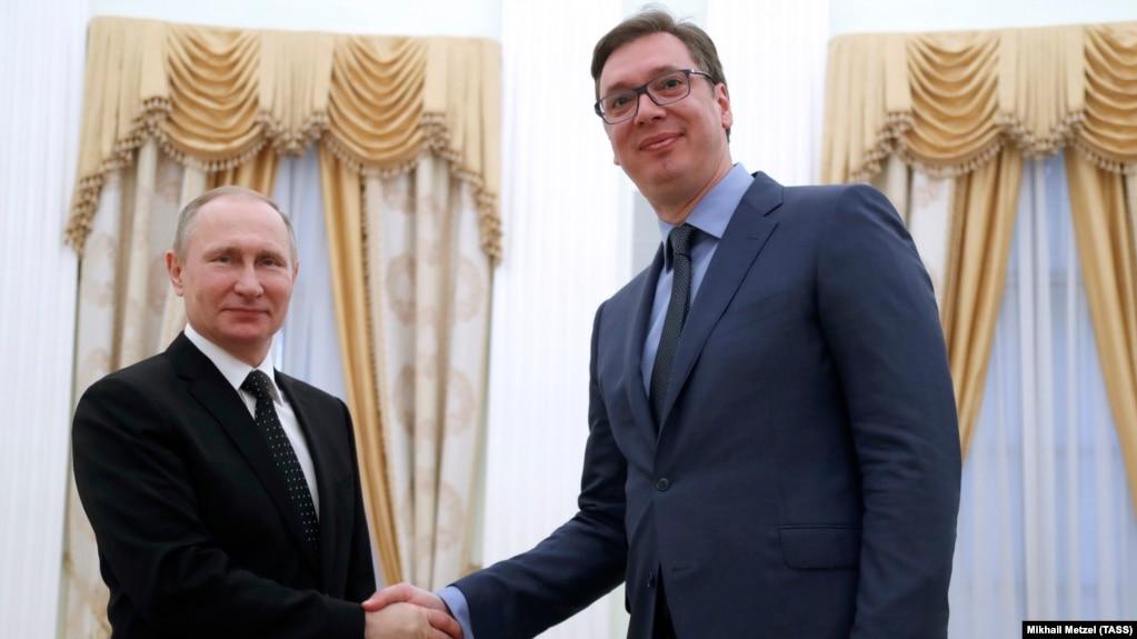 """Результат пошуку зображень за запитом """"Олександр Вучич путин"""""""