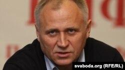 Мікалай Стактевіч