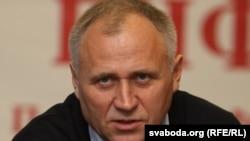 Мікола Статкевіч