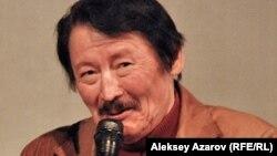 Актер Куман Тастанбеков.