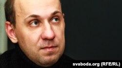 Андрэй Паротнікаў