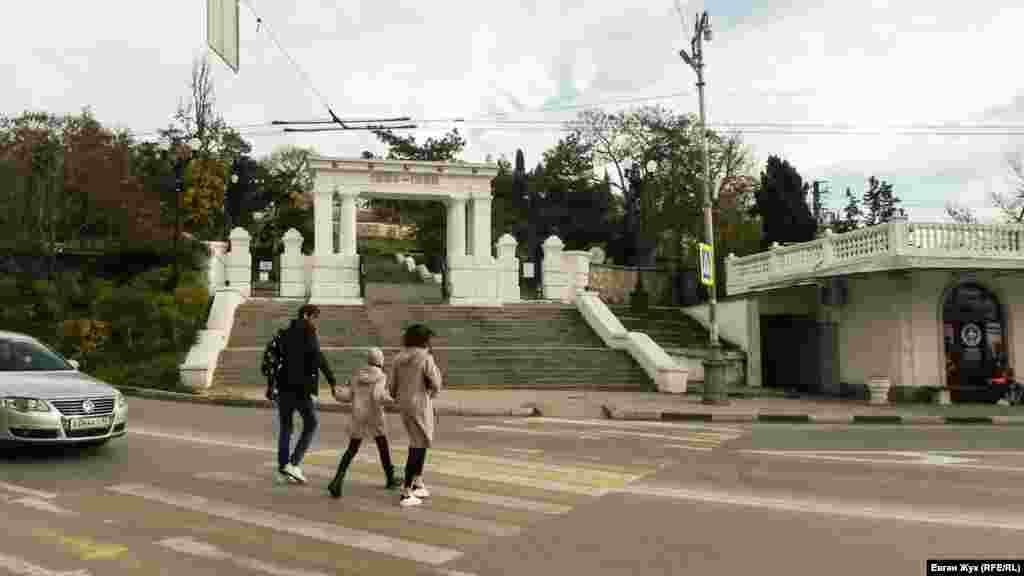 Малахов курган открыт для посещения