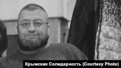 Джемиль Гафаров