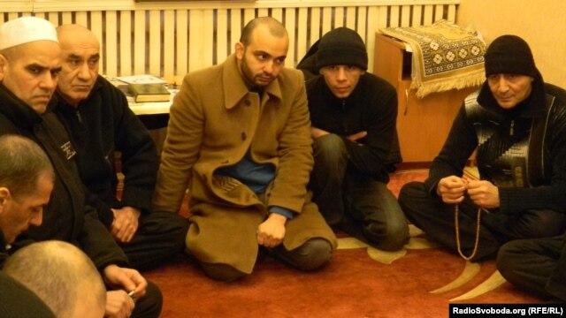 У харківських засуджених, що сповідують іслам, з'явилася в колонії молитовна кімната – як запевняють, перша така в Україні