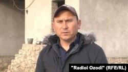 Рахматулло Зокиров