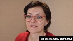 Ana Otilia Nuțu
