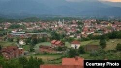 Општина Центар Жупа.