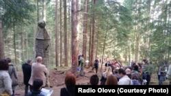 Posjetitelji obišli obelisk kralja Tvrtka