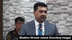 غفور احمد جاوید