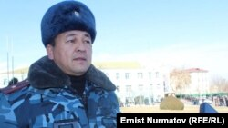 Жеиш Ашырбаев.