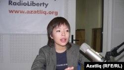 Зөлфәт Габдуллин