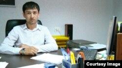 Султанбек Сатыбалдиев