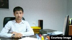 Султанбек Сатыбалдиев.