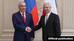 Լուսանկարը՝ Հայաստանի Ազգային ժողովի հասարակայնության հետ կապերի վարչության