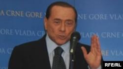 Италияның экс-премьері Сильвио Берлускони.