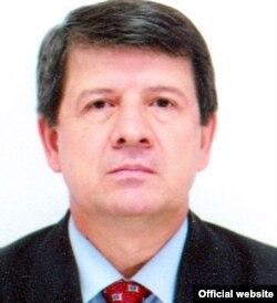 Салоҳиддин Насриддинов