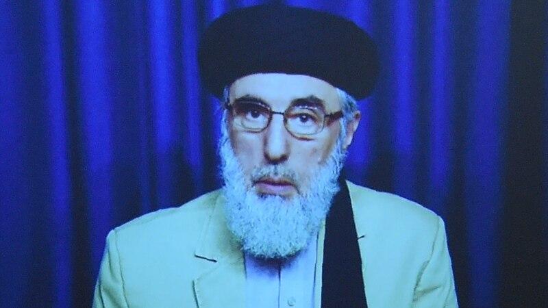 Афганський польовий командир Хекматіяр закликав до мирних переговорів