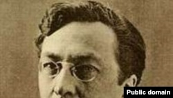 Василий Васильевич Кандинский (1866—1944) — русский живописец, график и теоретик изобразительного искусства, один из основоположников абстракционизма