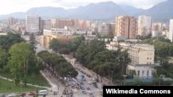 Tirana (foto nga arkivi)