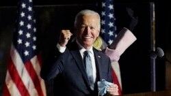 Biden: Nuk ka epilog, derisa secila votë të numërohet