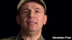 Валерій Гелетей, міністр оборони України