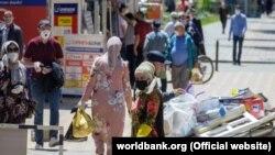 Июни соли 2020, Душанбе