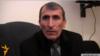 Ветеран Карабахской войны, командир отряда «Апаран» Размик Петросян, 19 декабря 2014 г.