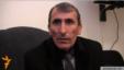 Ветеран считает выдвинутое против него обвинение «сфабрикованным»