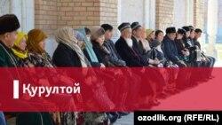 """Мирзиëев """"олтин каллаларни"""" Ўзбекистонга қайтара оладими?"""