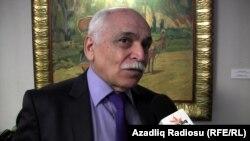 Arif Hüseynov