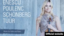 De vorbă despre George Enescu și muzica sa cu violonista Mari Poll