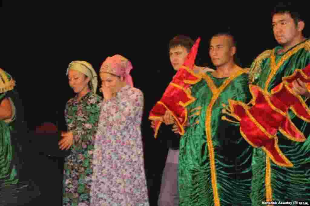Казахстан. 25 – 29 июня 2012 года #2