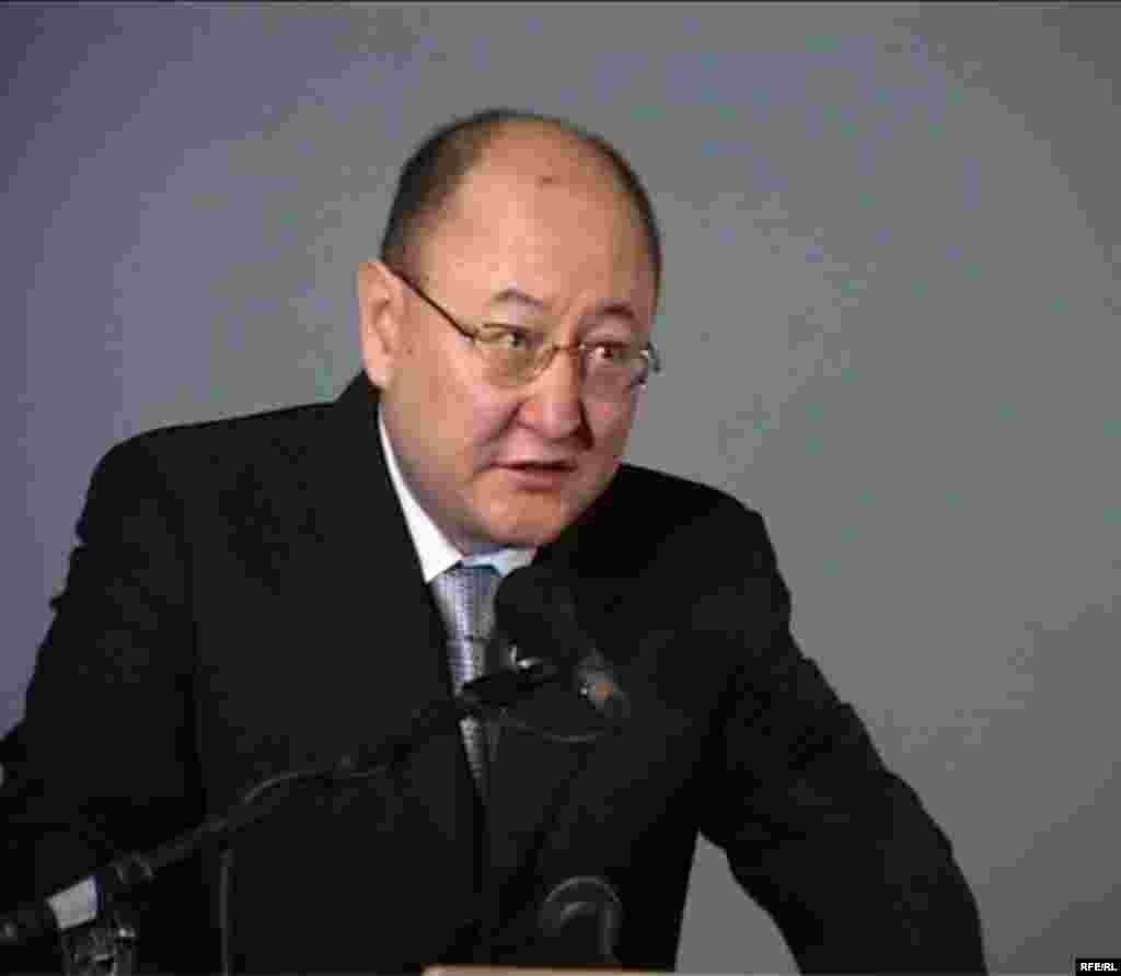 Тайны смерти Алтынбека Сарсенбаева #6