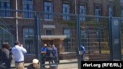 Specijalni sud u Hagu za zločine na Kosovu