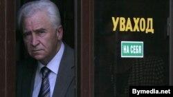 Мікалай Зайчанка