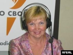 Людмила Паращенко була однією з претендентів на пост міністра освіти та науки