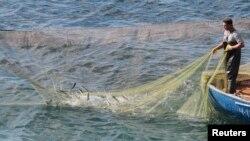 Рыбалка в Крыму. Архивное фото