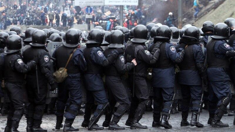 Екс-командувач внутрішніх військ Шуляк: в ніч на 27 лютого 2014 року виїхав з України