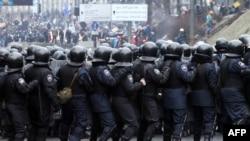 Kiev, 20 shkurt 2014