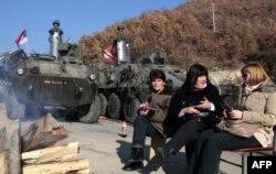 Jagnjenica, 30. novembar 2011