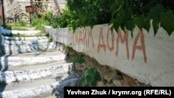 Сидим дома | Крымское фото дня