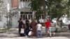 Balkan: Ilata bäş aý bäri azyk paýlary paýlanmaýar, hususyýetçilerde bahalar ýokarlanýar