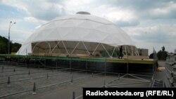 Підготовка до Євро-2012 у Харкові
