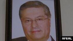 Украинаның бұрынғы премьер-министрі Павел Лазаренко.