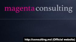 Magenta Consulting logo.