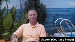"""Владимир Углев, один из создателей отравляющего вещества """"Новичок"""""""