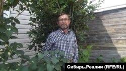 Владимир Балашов и сейчас живет в Майне