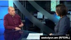 Մոսկվան հայտնվել է փակուղային վիճակում՝ Հայաստանի հանդեպ քաղաքականության առումով. Բադալյան