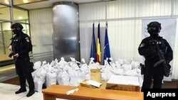 Captură de droguri în Constanța